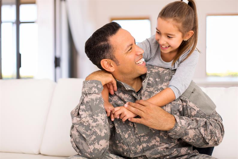 Active duty or retired MILITARY? AS A THANK YOU FOR YOUR SERVICE…