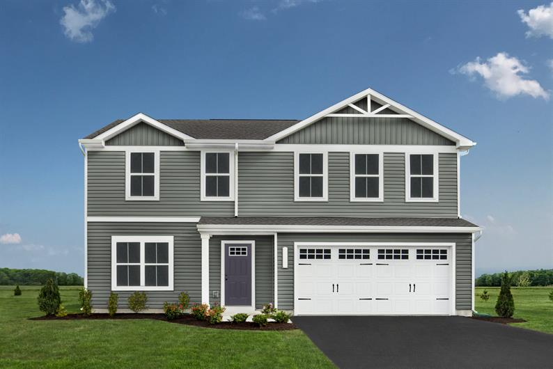 AFFORDABLE SINGLE FAMILY HOMES NEAR HAGERSTOWN
