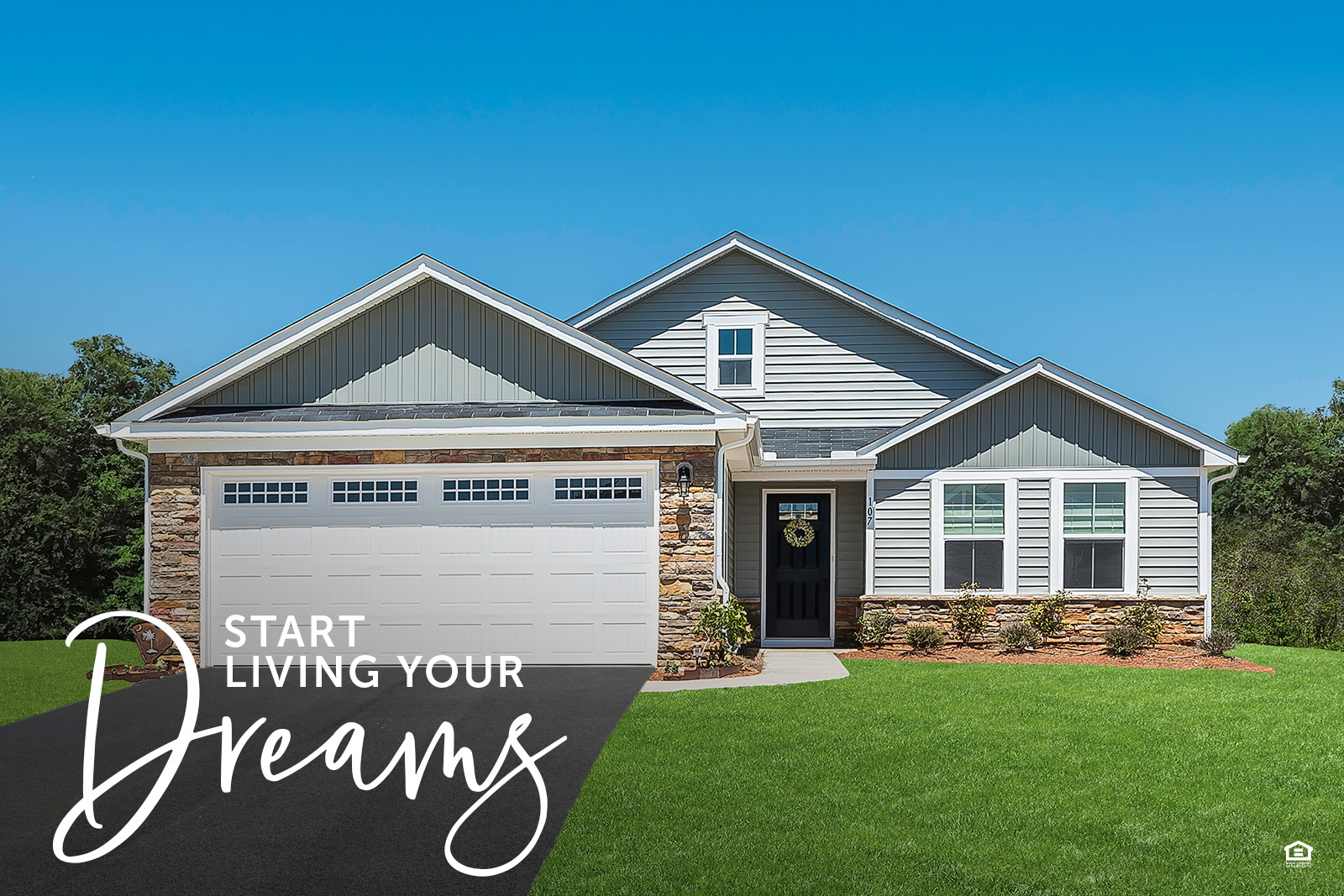 New Homes for sale at Spring Valley Farms Ranch Homes in
