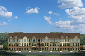 McPherson - Townhome Model
