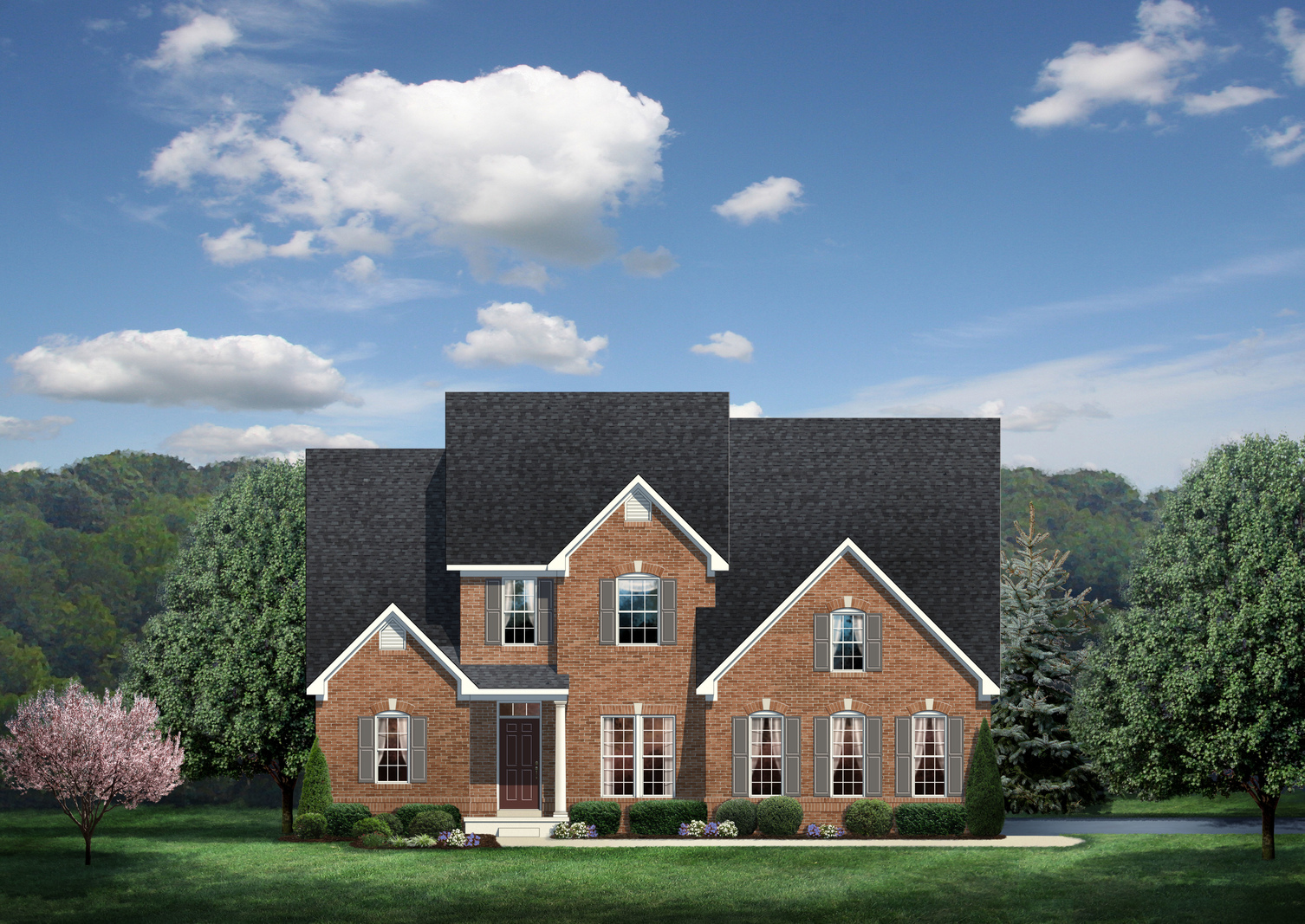 New Construction Single Family Homes For Sale Ravenna: New Construction Single-Family Homes For Sale -Sheffield