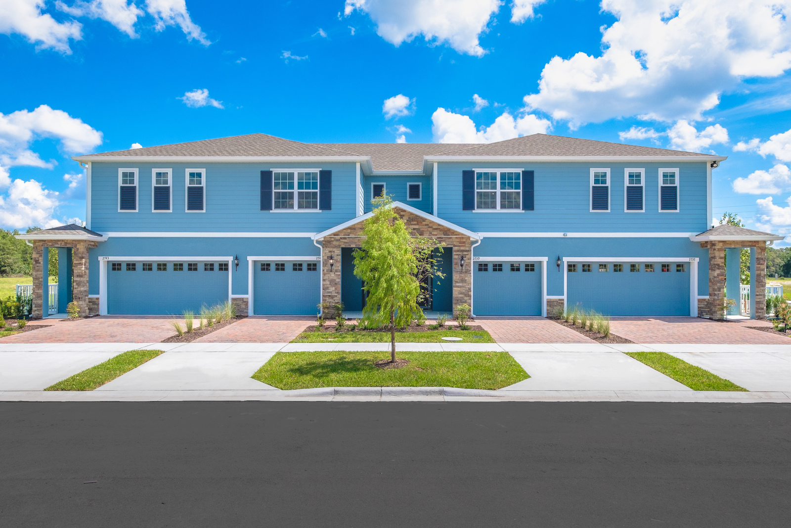 Genial Affordable And Maintenance Free Townhome Living, From The Mid $200s.u0026nbsp;