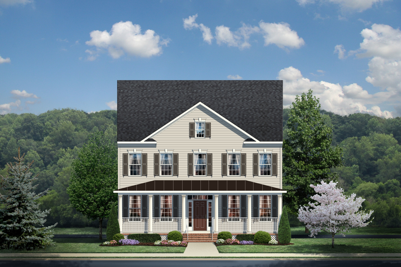 New Homes In Spartanburg County