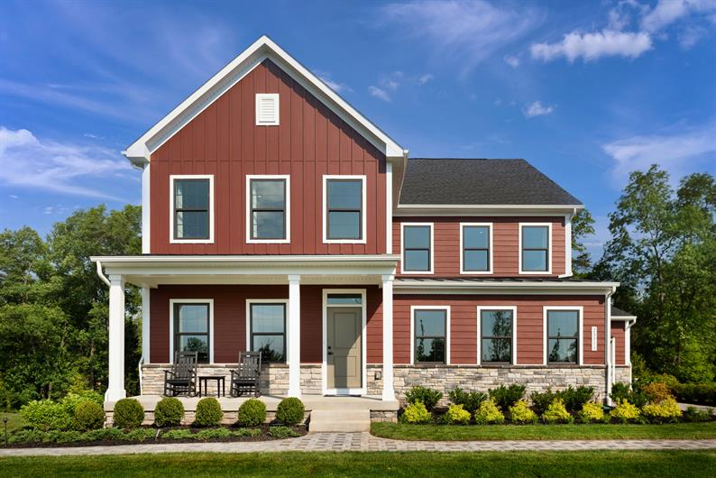 NEW HOMESITES FOR HARTLAND NOW AVAILABLE!