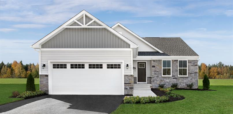 Don't Miss Out on Your Opportunity to Own at Charlestown Crossing!