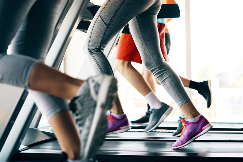 FIND THE PERFECT WORKOUT AT 2 LOCAL FAVORITES​