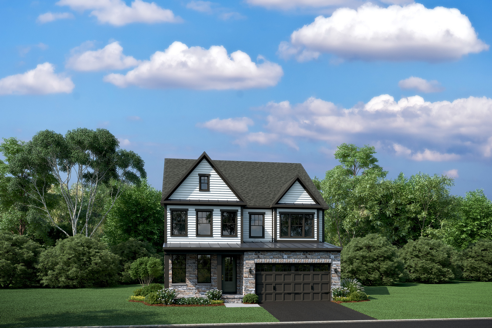 New baldwin home model for sale heartland homes for Heartland homes pittsburgh floor plans