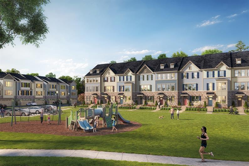 Lake Linganore's Most Finely Appointed Residences are Coming Soon