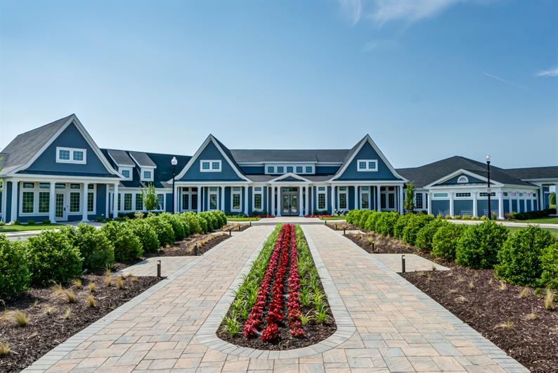 Welcome to the The Village Club - Exclusive for Active Adult Residents
