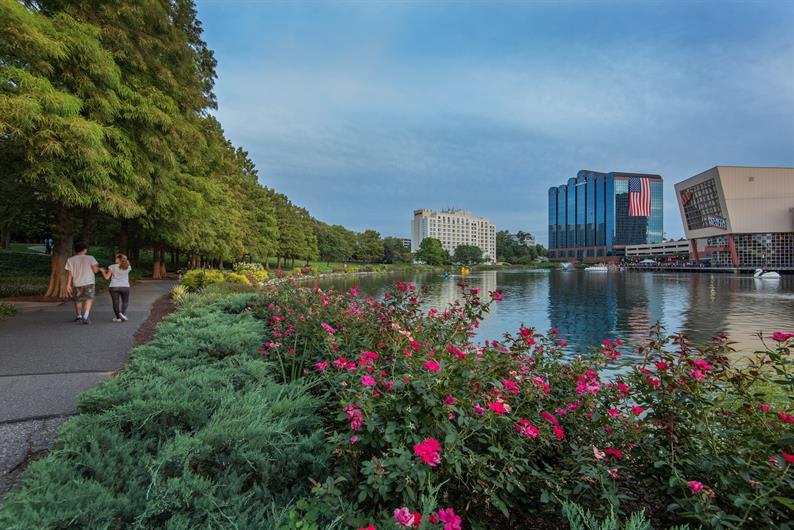 Rio Washingtonian Center