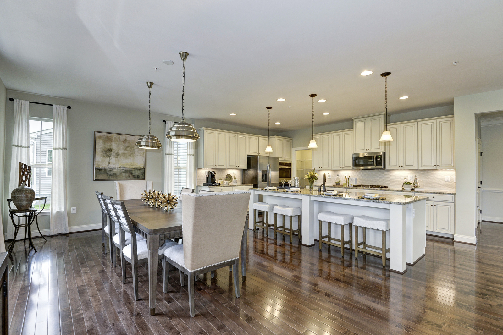 New hayworth home model for sale at bentley park traditional homes find your new home malvernweather Image collections