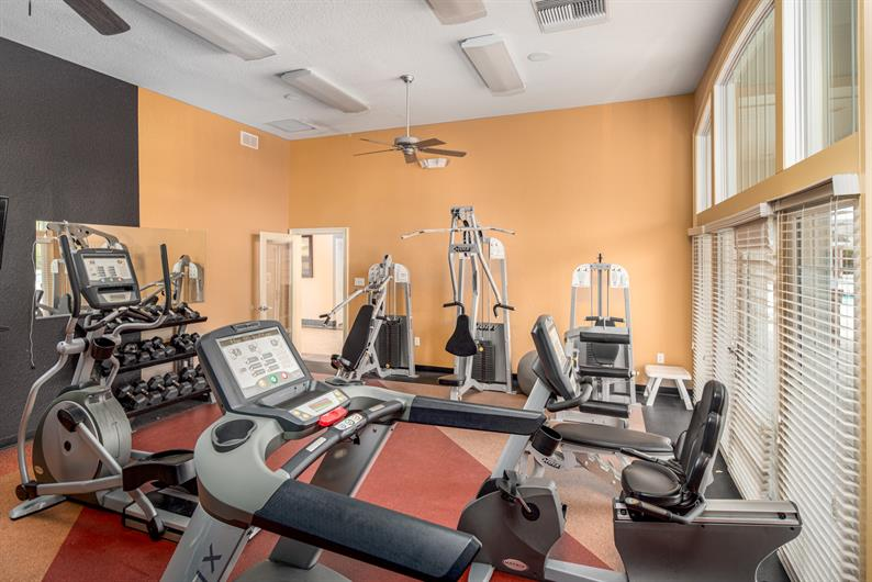 Forget that gym membership!