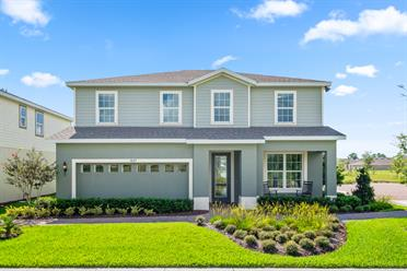 Phenomenal New Homes In Oviedo For Sale Oviedo Homebuilders Ryan Homes Best Image Libraries Thycampuscom
