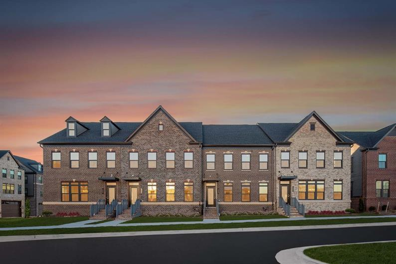 BALTIMORE COUNTY'S MOST LUXURIOUS TOWNHOME OFFERIN