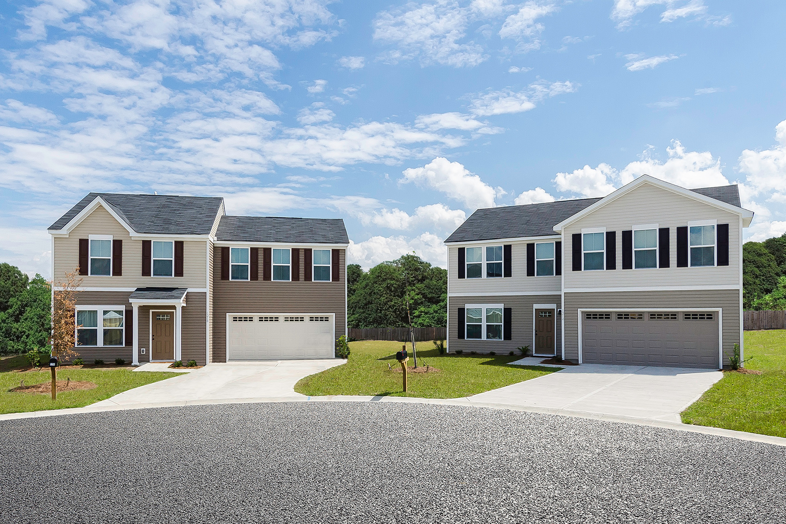 New Homes for sale at Ridgeview in Lexington, SC within the