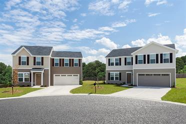 New Homes In Lexington South Carolina