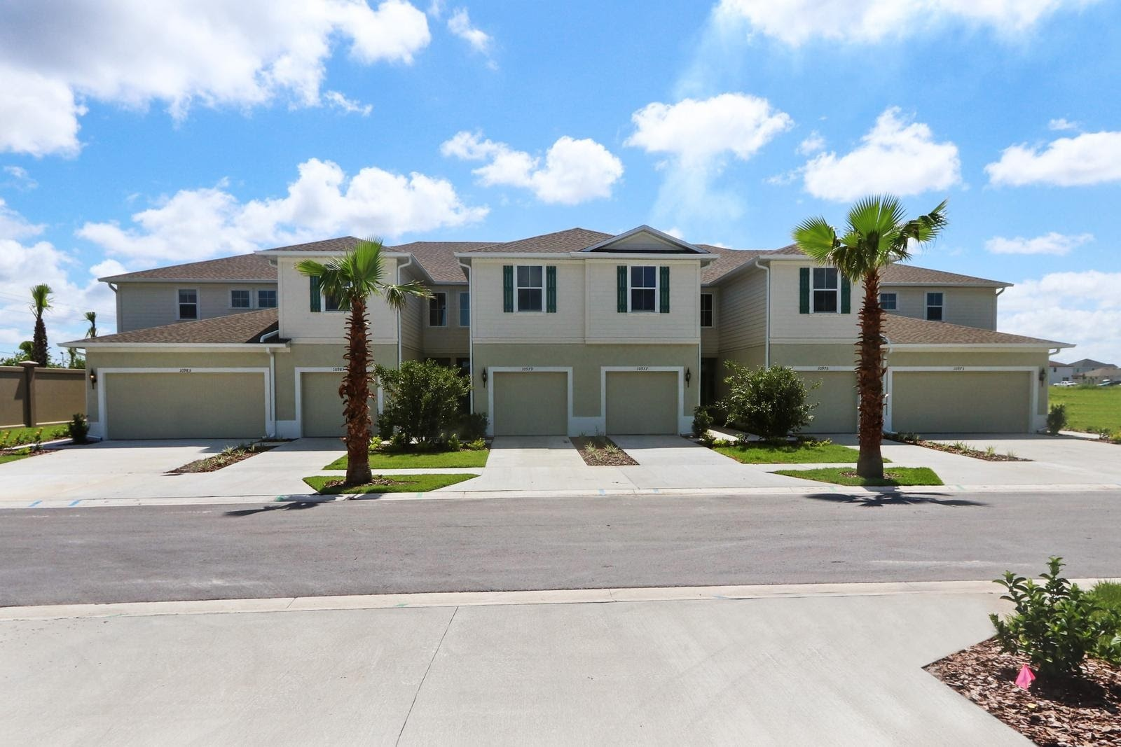 New Homes for sale at Townhomes At Lucaya Lake Club in