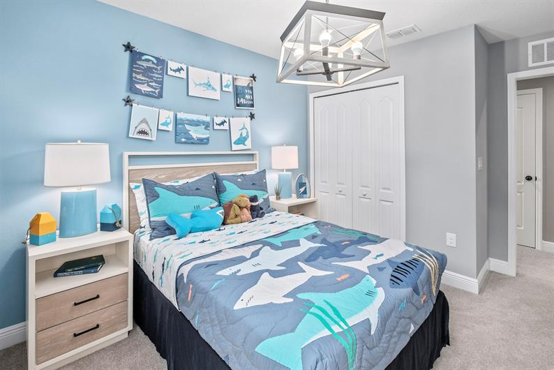 Unique Personalization Options for Each Homeowner