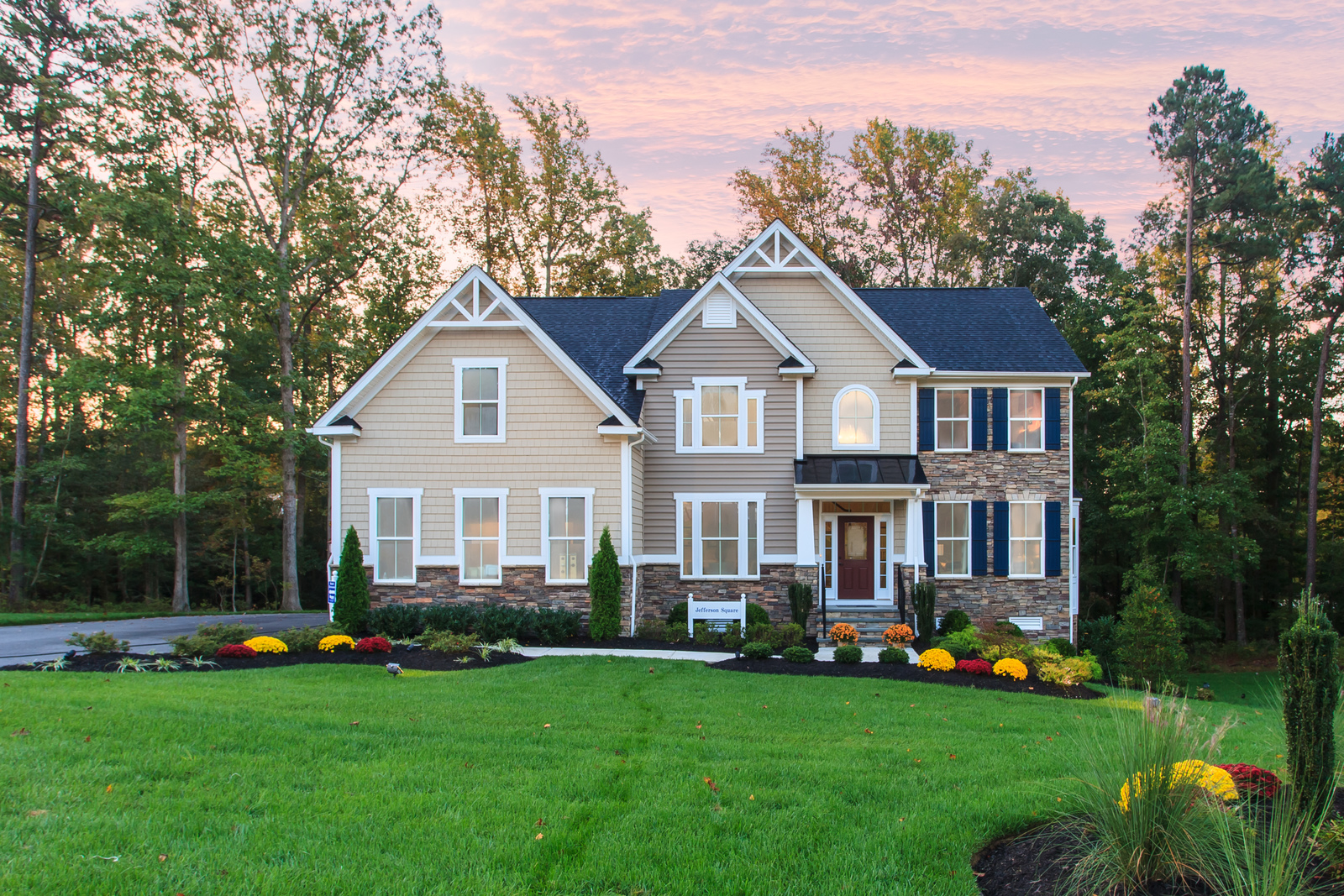 Avalon Of Fishers >> New Homes for sale at Turnberry in Fishers, IN within the Hamilton Southeastern School District