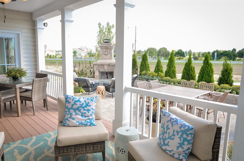 Relax & Enjoy at Pine Bluffs