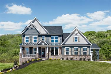 Emerald Fields Luxury Single Family Homes For Sale