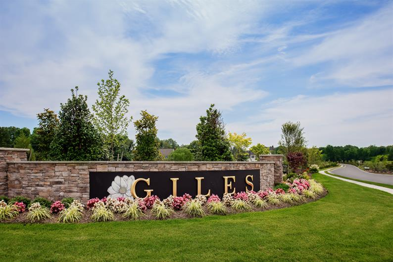 Welcome to Giles: Hanover's premier community