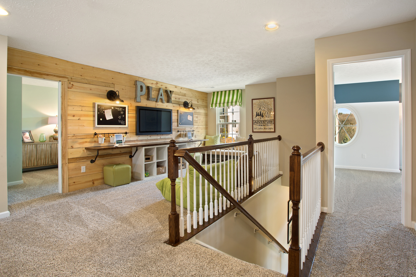 New Naples Home Model For Sale At Overlook At Scenic Manor