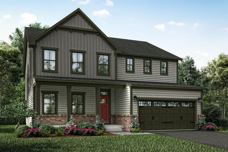 FREDERICKSBURG PARK - SINGLE-FAMILY HOMES COMING TO DOWNTOWN MARCH 2020!
