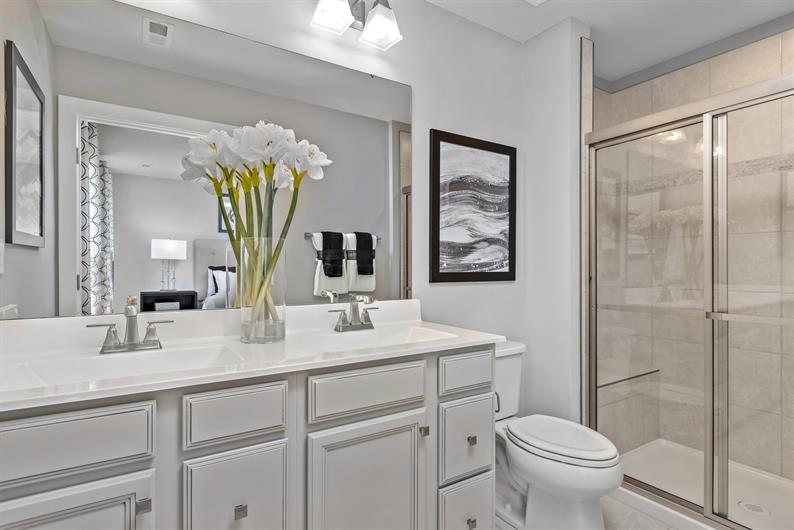 Must have #7 – En-Suite Master Bathroom