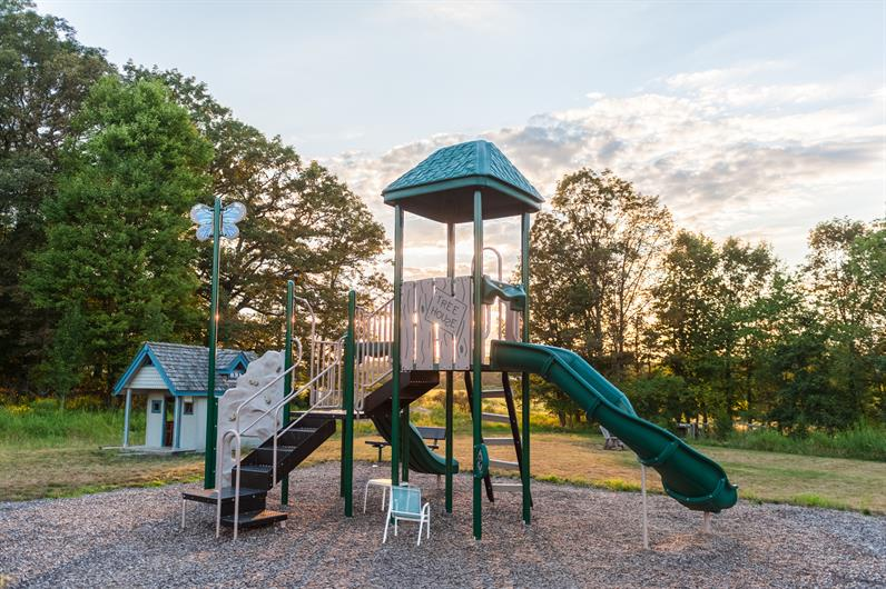 Amherst Village Community Playground