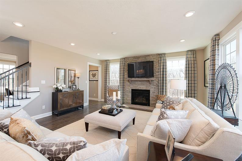 Living Space for your Lifestyle