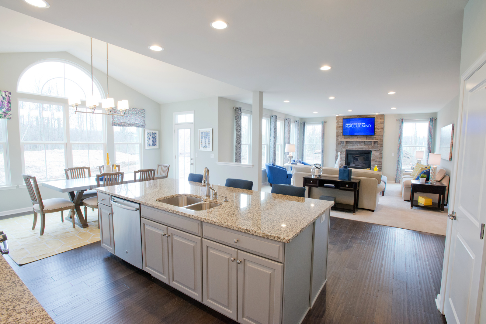 New Homes for sale at Tuscany Hills in Victor, NY within the Victor ...