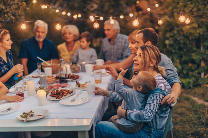 Host Family Gatherings
