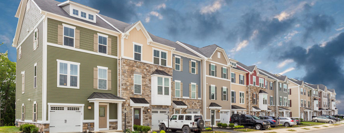 New Homes For Sale At The Enclave At Bradley Square In
