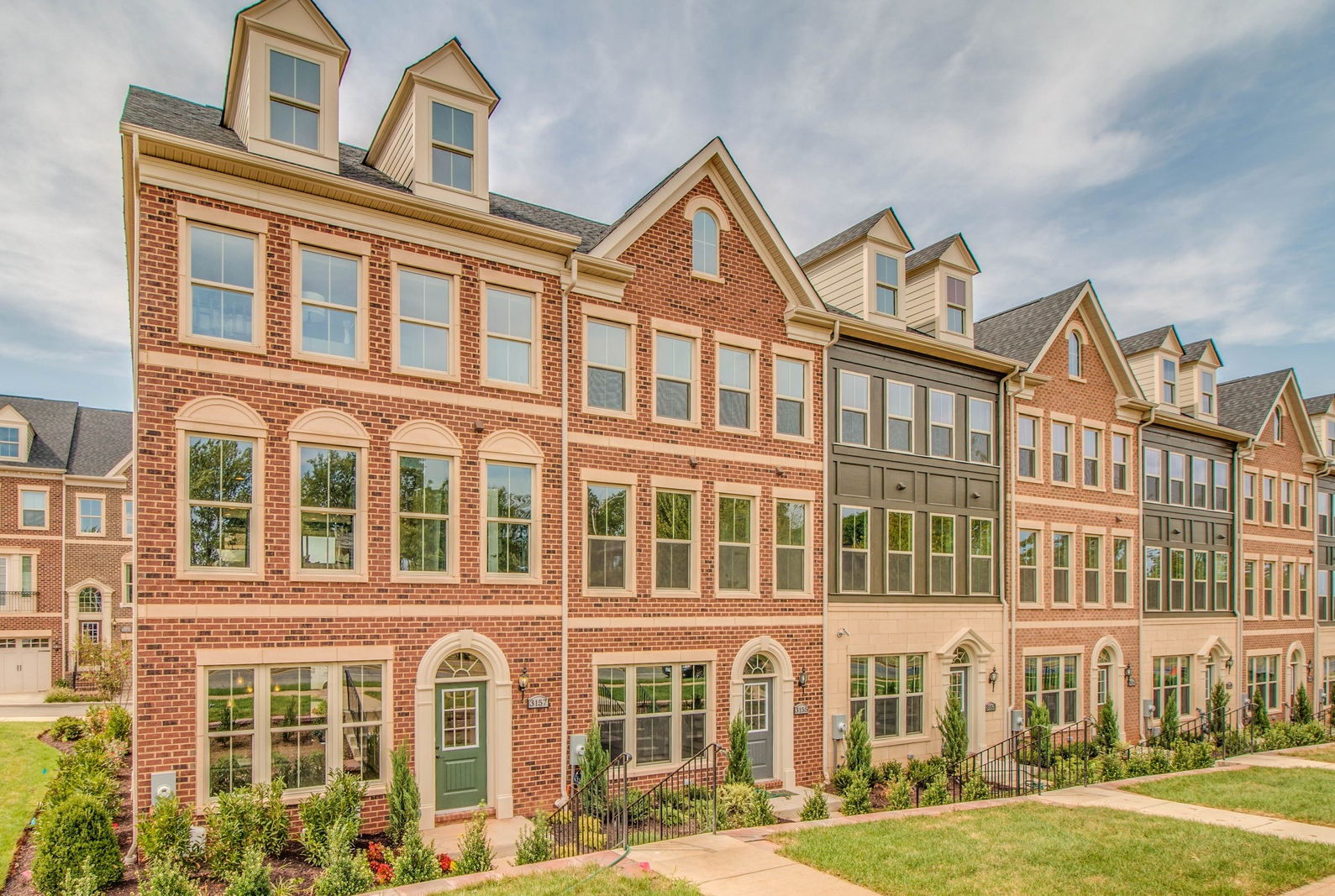 New homes for sale at the reserves at dakota crossing in for Buy house in dc