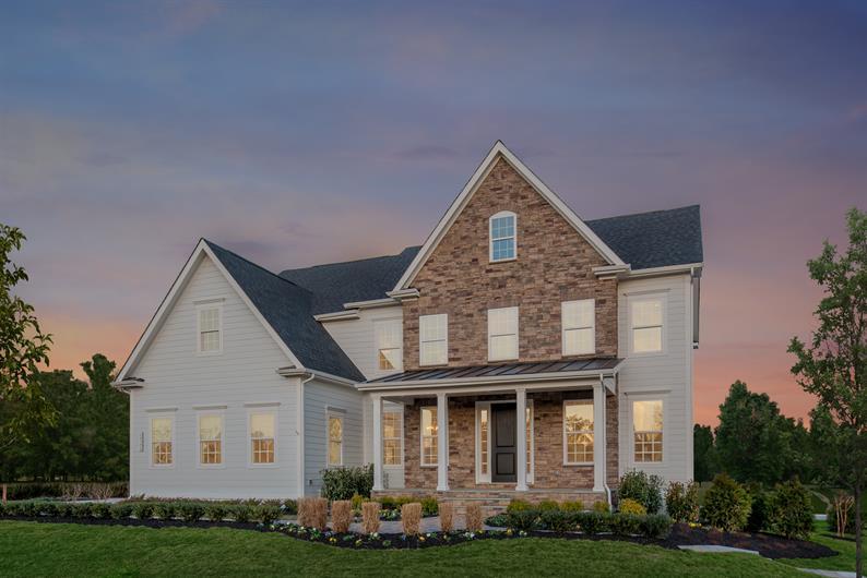 Breathtaking Homesites