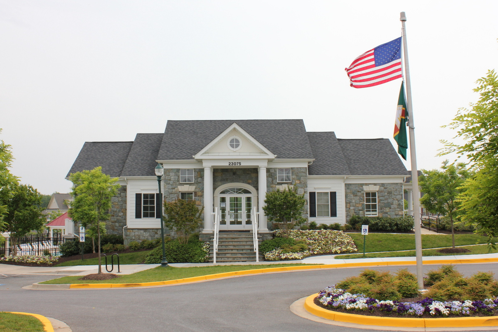 new luxury homes for sale at clarksburg village in clarksburg md nvhomes
