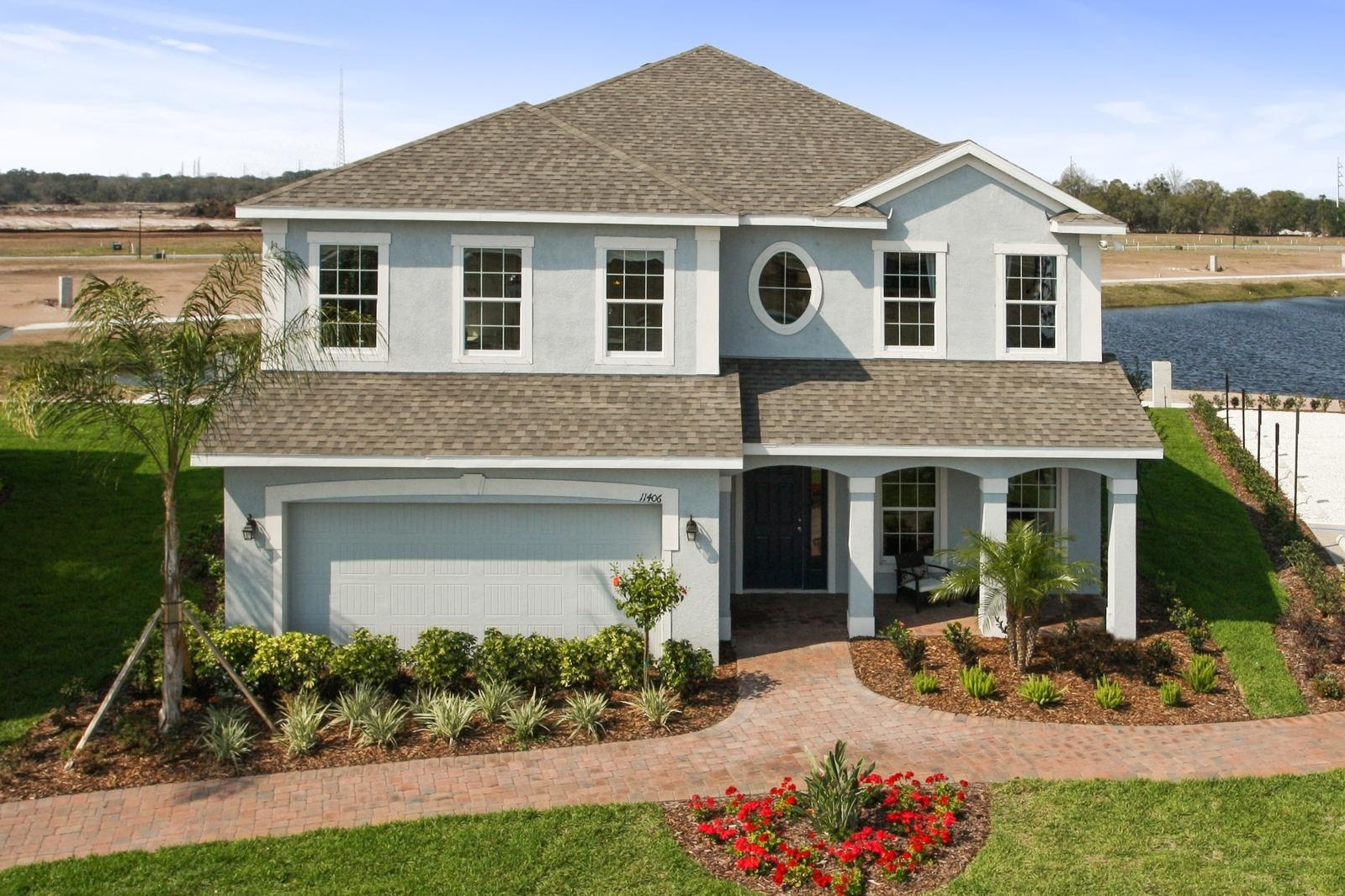 new homes for sale at southfork lakes in riverview fl within the
