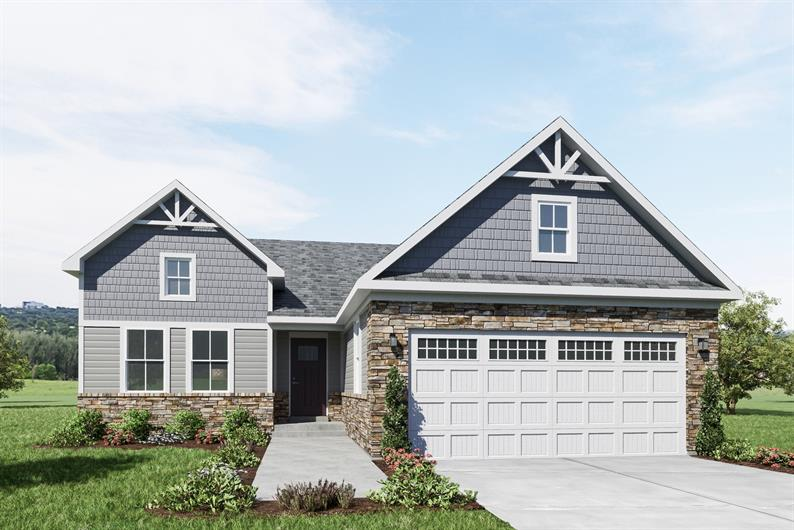 WELCOME HOME TO THE RESERVE AT BEAVER CREEK