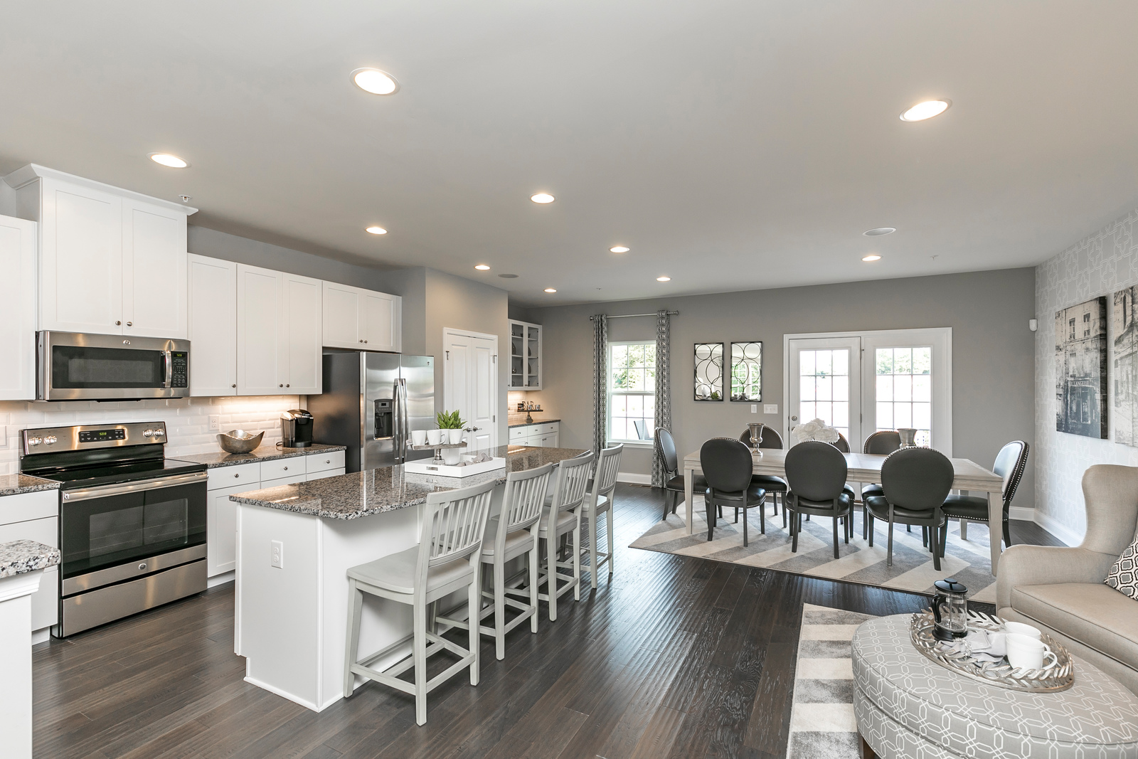 New Homes for sale at Rappahannock Landing in ...