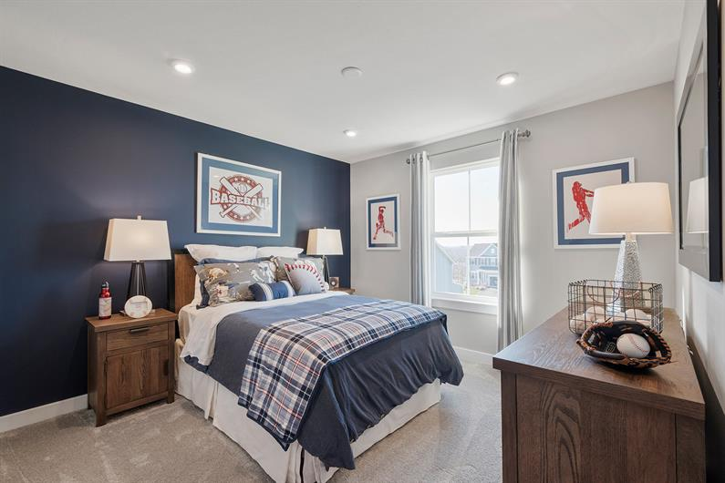 UP TO 5 BEDROOMS=PLENTY OF SPACE FOR THE KIDS & GUESTS