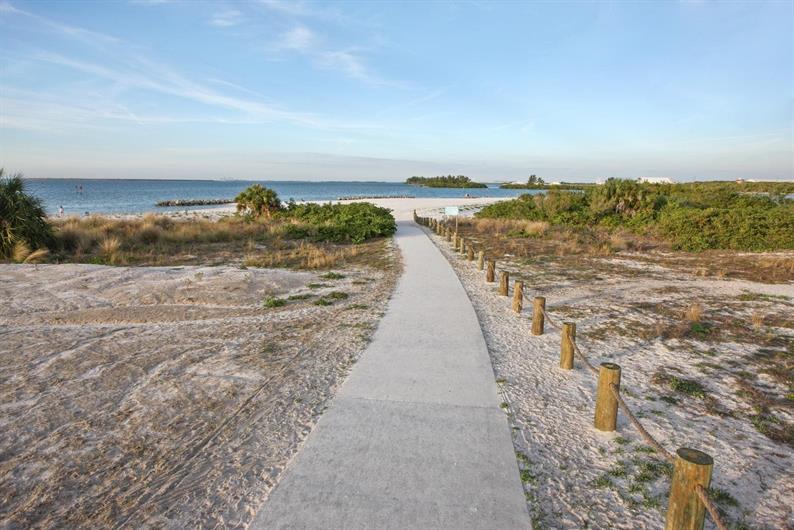 Apollo Beach Nature Trail