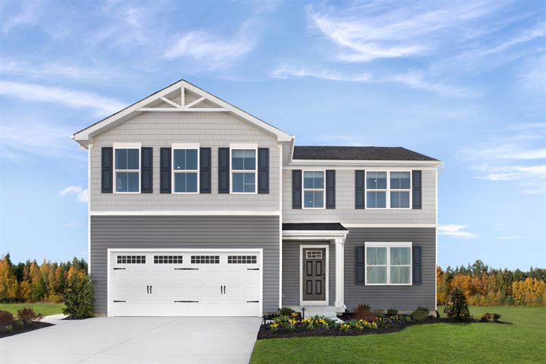 Belle Arbor - New Homesites Just Released