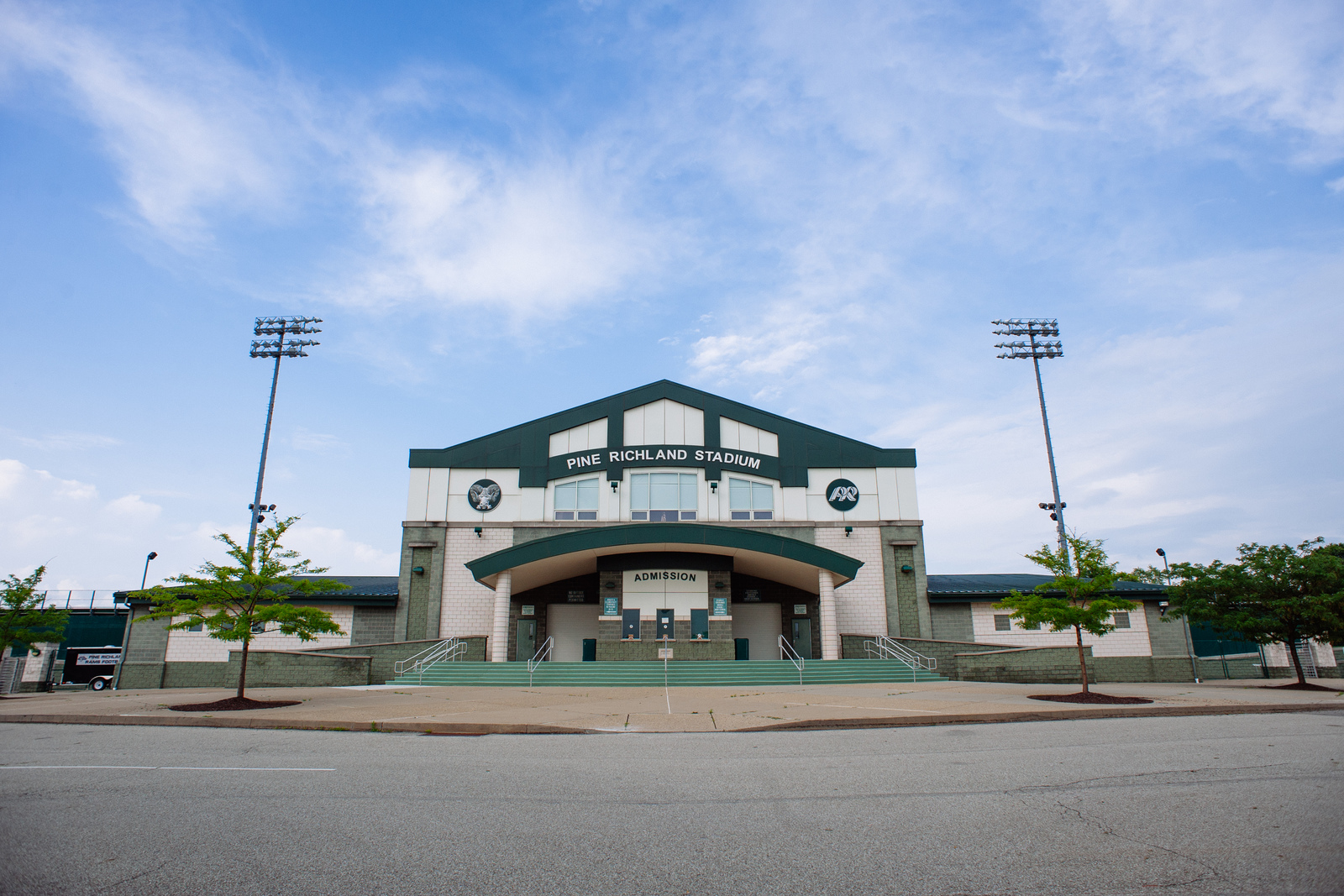 Home of the Rams, Pine-Richland offers many  clubs and programs for students and community members