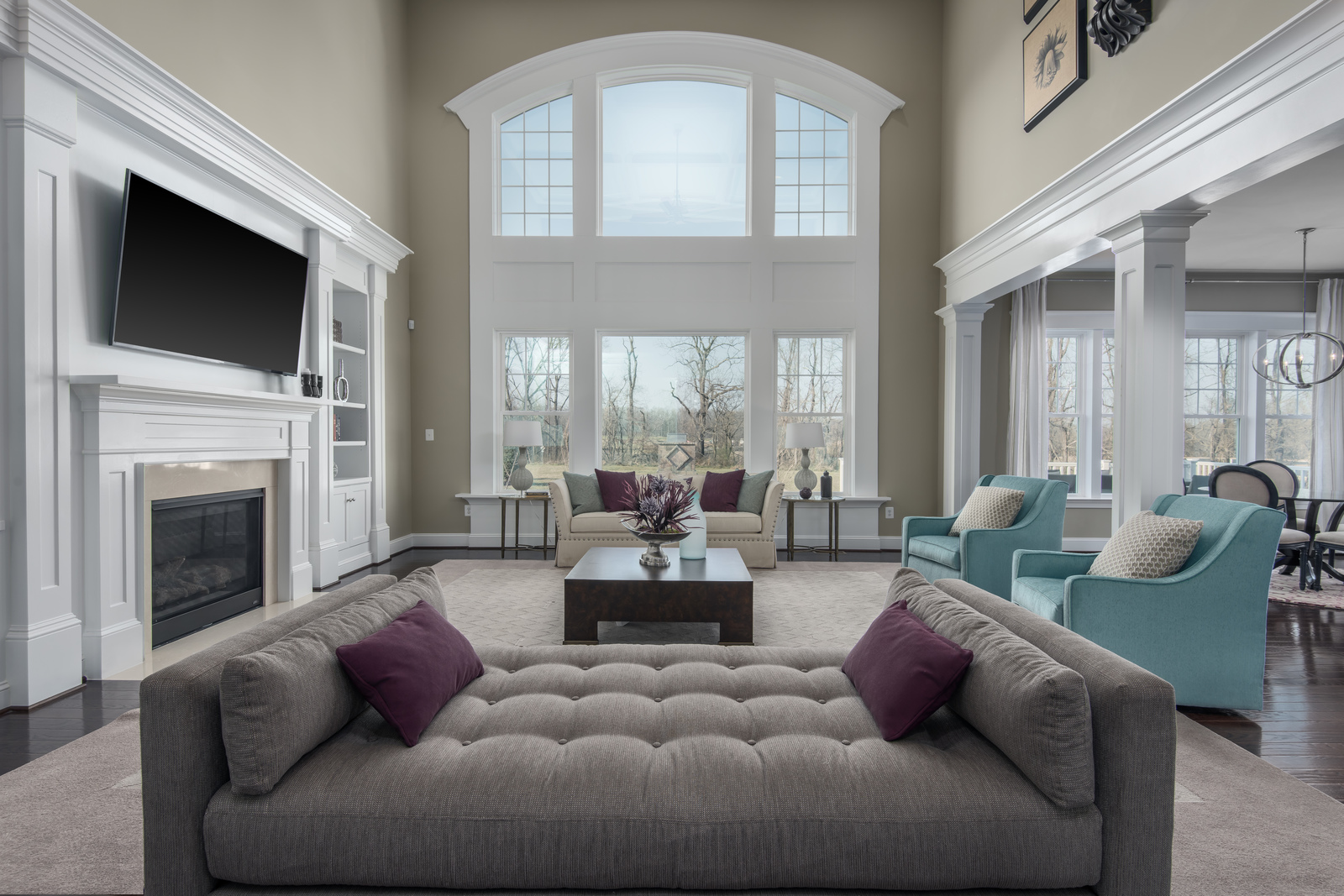 new clifton park ii home model at the estates at walnut creek clifton park ii b noble