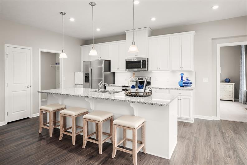 Aviano New Construction Ryan Homes