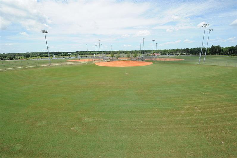 Fields of Fame- Northwest Recreation Sports Complex