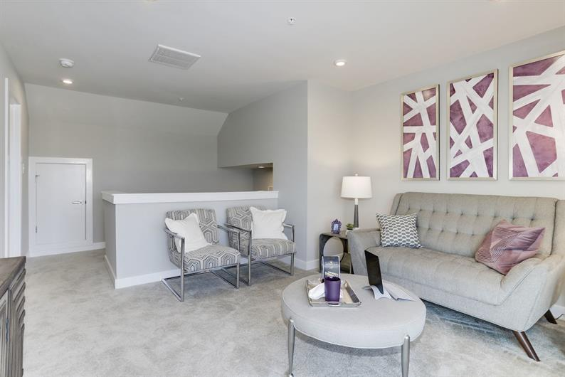 Single Family Space at a Townhome Price