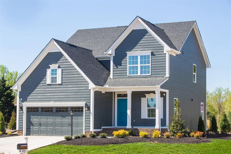 QUICK MOVE IN OPPORTUNITY – BALLENGER AT $399,990