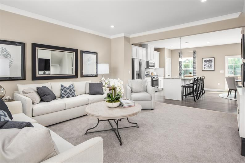 SPACIOUS TOWNHOMES FOR A GREAT VALUE IN LAKE COUNTY